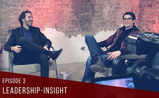 Leadership Insight Episode 3