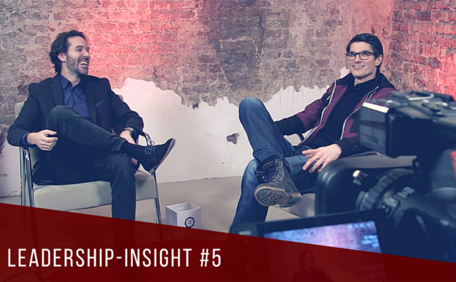 Leadership Insight Episode Nr. 5