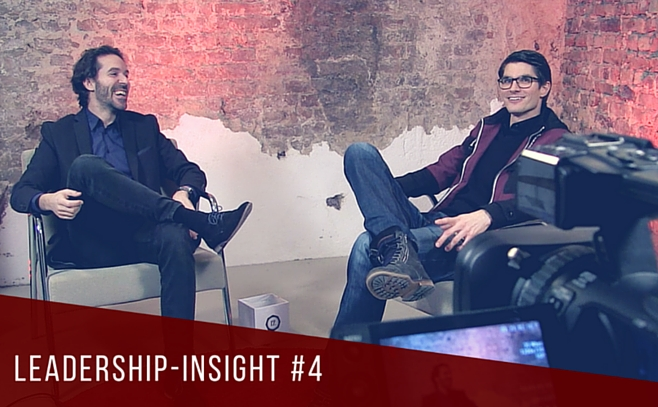 Leadership Insight Episode 4